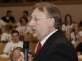 Europaabgeordneter Bernd Lange