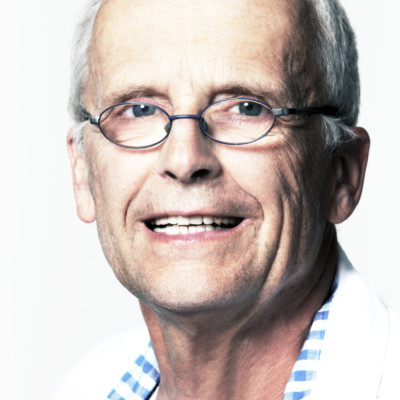 11 Dr. Gottfried Poecke