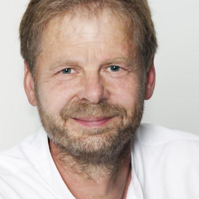 Klaus Eickermann