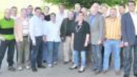 Spd Kandidaten Zur Kommunalwahl 2011